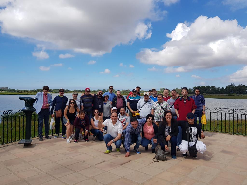 Viaje IMSERSO 2017-2018 Doñana