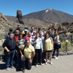 Viaje IMSERSO 2017-2018 Teide