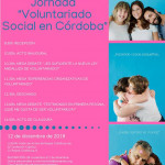 Jornada voluntariado salud mental Córdoba