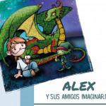 Alex y sus amigos imaginarios_ACEFEP