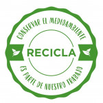 Logo ecoempresa para SALUD MENTAL ESPAÑA de Ecoembes
