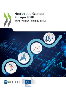 Health at a glance: Europe 2018 state of health in the EU cycle