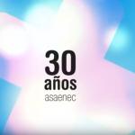 30 años asaenec