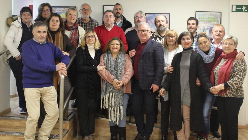 Asamblea General Extraordinaria 2019 de SALUD MENTAL ESPAÑA