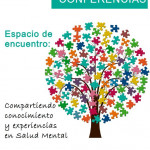 Conferencias Salud Mental Madrid