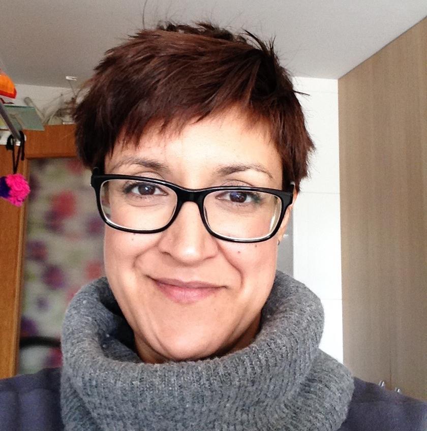 Cristina García Aguayo