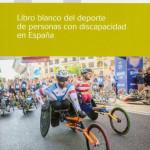 Libro blanco discapacidad España