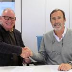 Firma Convenio Fundéu y SALUD MENTAL ESPAÑA