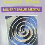 Portada XV Jornadas AFAEM 5 de Salud Mental 2019