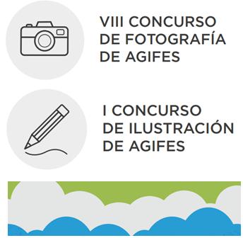 AGIFES convoca concursos de fotografía y de ilustración cuyo tema central será la depresión