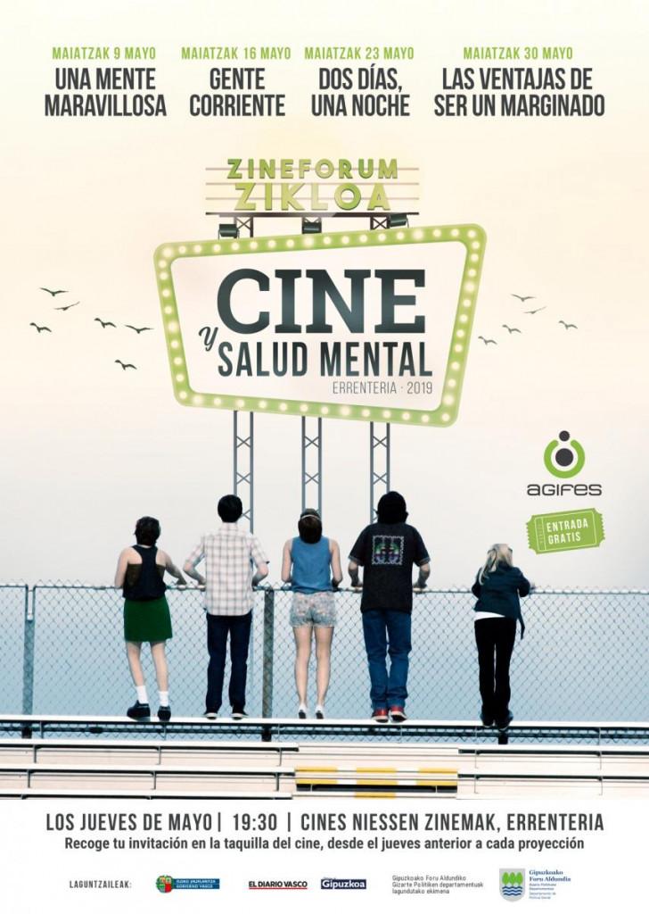 cine y salud mental agifes errenteria