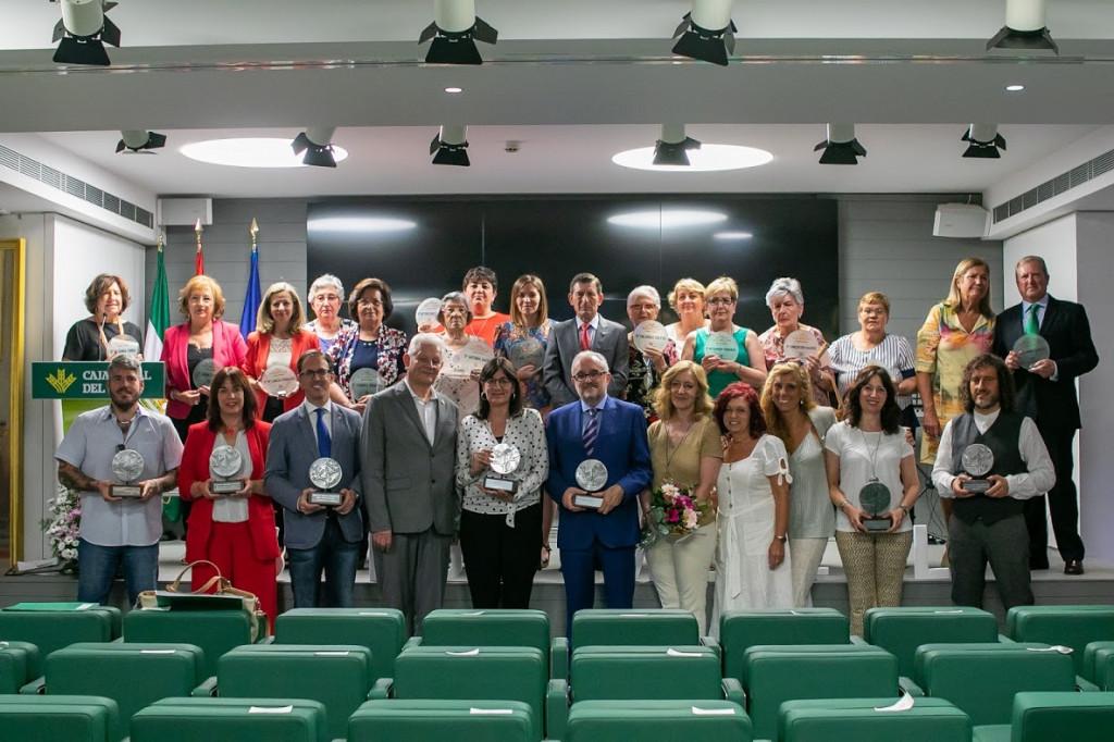 FEAFES ANdalucía Premios 2019