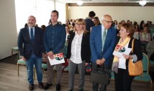 Jornadas técnicas Salud Mental Castilla y León