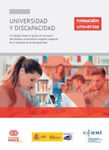 Universidad y discapacidad