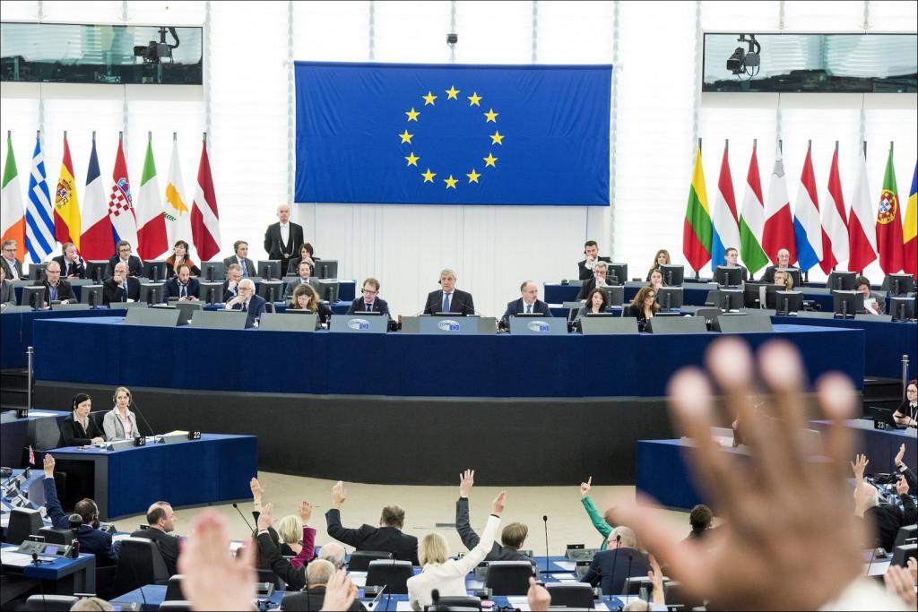 votacion-parlamento-europeo
