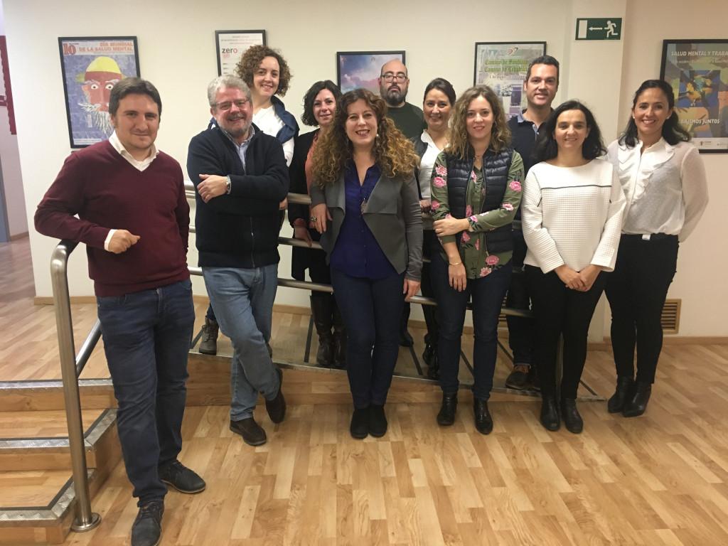 Comité Jurídico SALUD MENTAL ESPAÑA