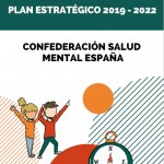 Portada del Plan Estratégico 2019-2022