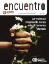 Portada revista Encuentro n1 2019