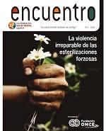 Portada revista Encuentro n1 2019 recomendada