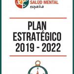 Portada Plan Estratégico 2019-2022
