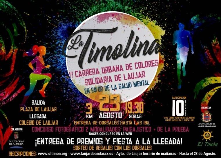 La Timolina