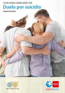 Guía para familiares en duelo por suicidio