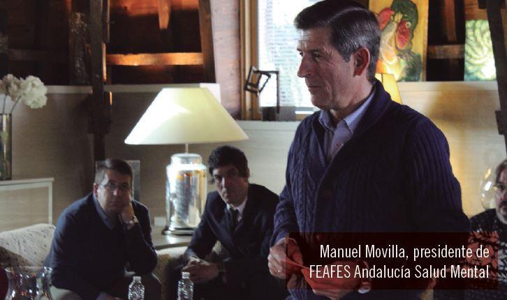 Manuel Movilla