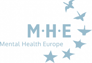 Logo Mental Health Europe
