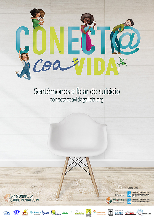 Sentémonos a falar do suicidio