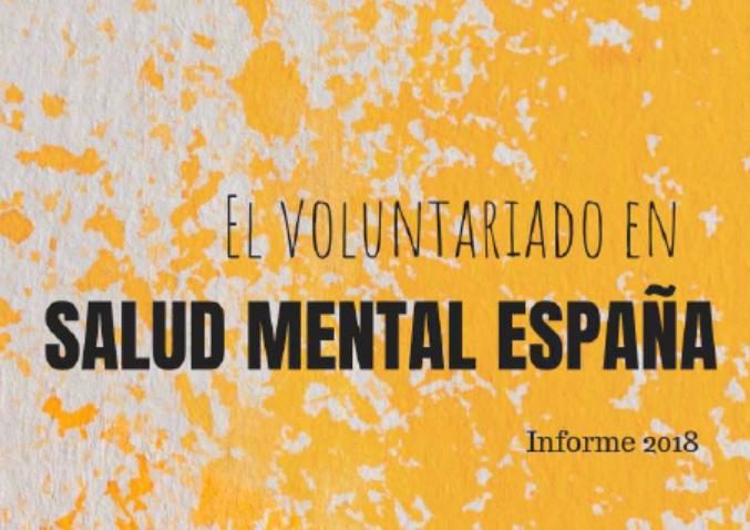 Informe voluntariado 2018