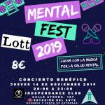 Mental fest 2019