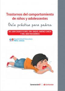Trastornos del comportamiento de niños y adolescentes