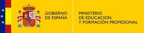 ministerio educacion formacion profesional