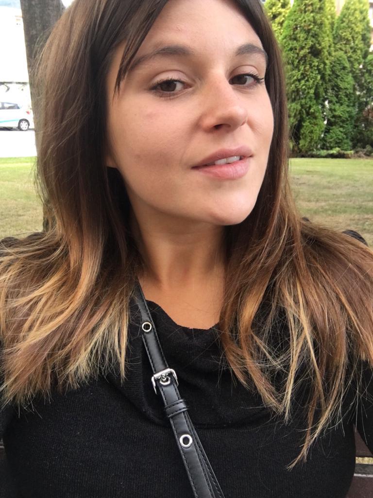 Aitana Fernández demanda justicia por el fallecimiento de su hermana Andreas