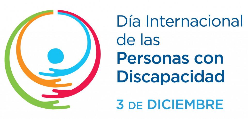 Día Internacional de las Personas con Discapacidad recortada
