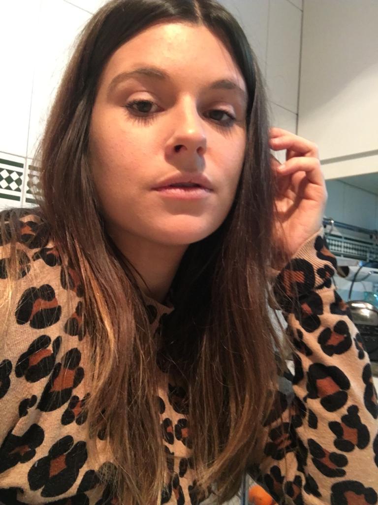 Entrevista a Aitana Fernández en Revista Encuentro