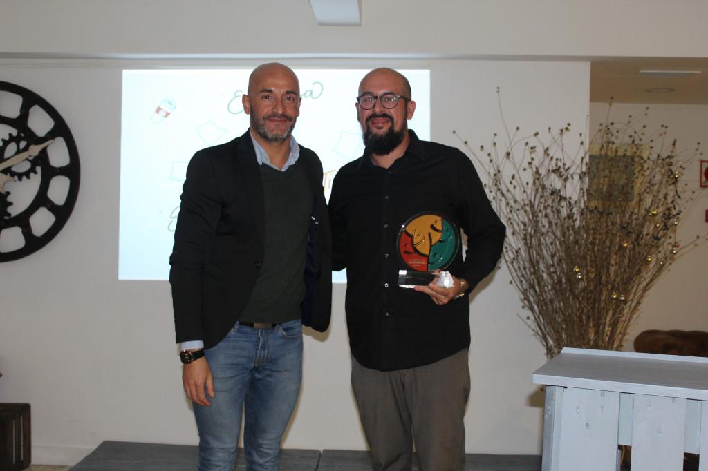 Premios Buenas Prácticas Empleo