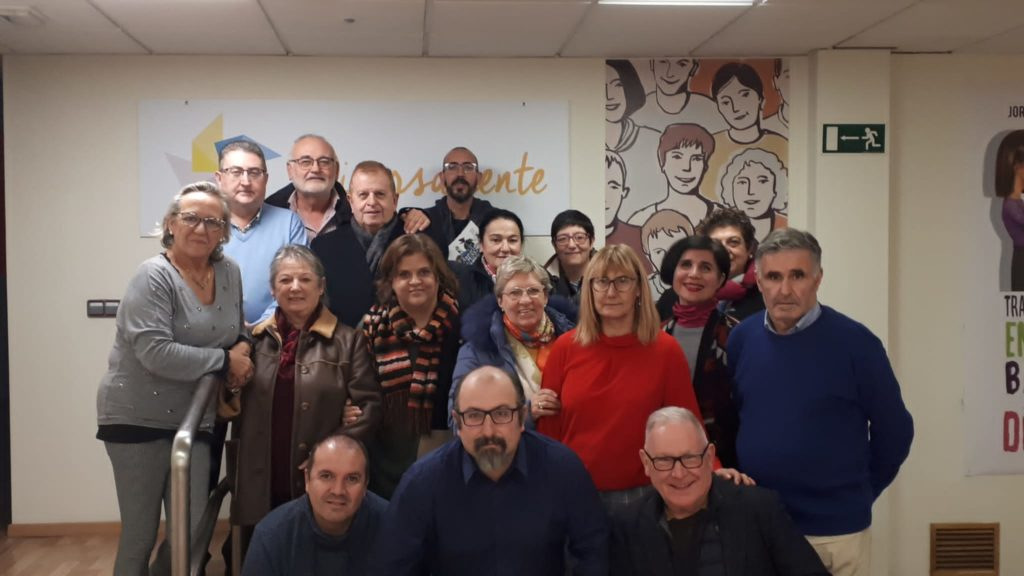 Junta Directiva Salud Mental España