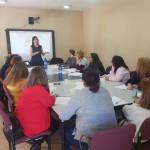 Plan de Igualdad FEAFES Andalucía