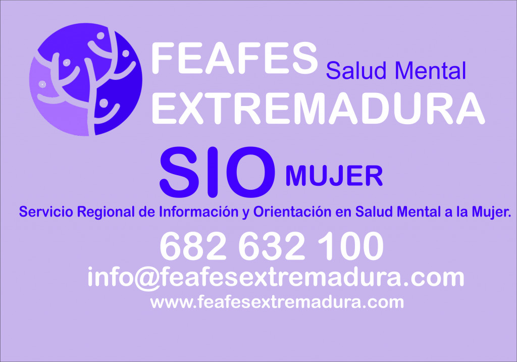 SIO MUJER