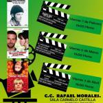 Cartel I Ciclo Cine y Salud Mental, Atafes