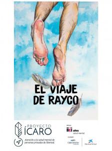 El viaje de Rayco