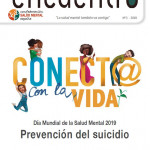 Portada Revista Encuentro n3 2019