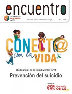 Revista Encuentro, nº 3, año 2019