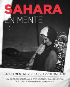 Sahara en mente: un acercamiento a la atención en salud mental