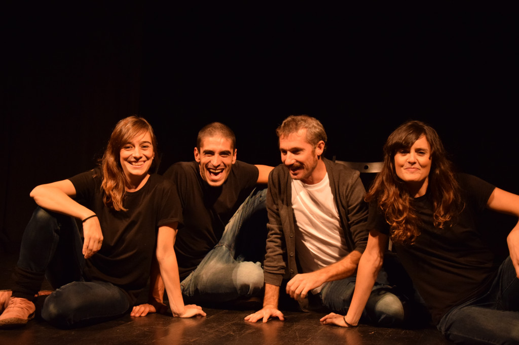 Teatro social Soria