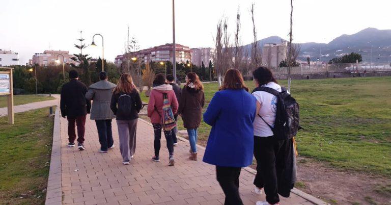 FEAFES Melilla