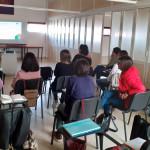 Celebración del primer taller del programa Gestiona-t en Canarias