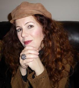 Irene Muñoz Escandell, asesora jurídica de SALUD MENTAL ESPAÑA
