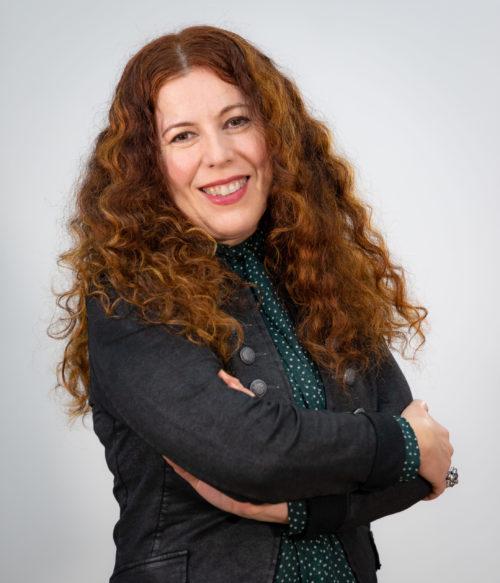 Irene Muñoz